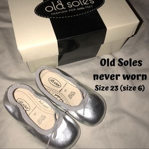 Old Soles